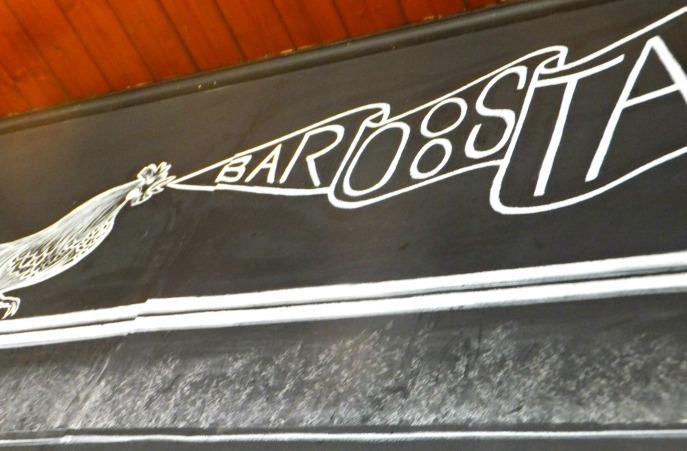 baroosta