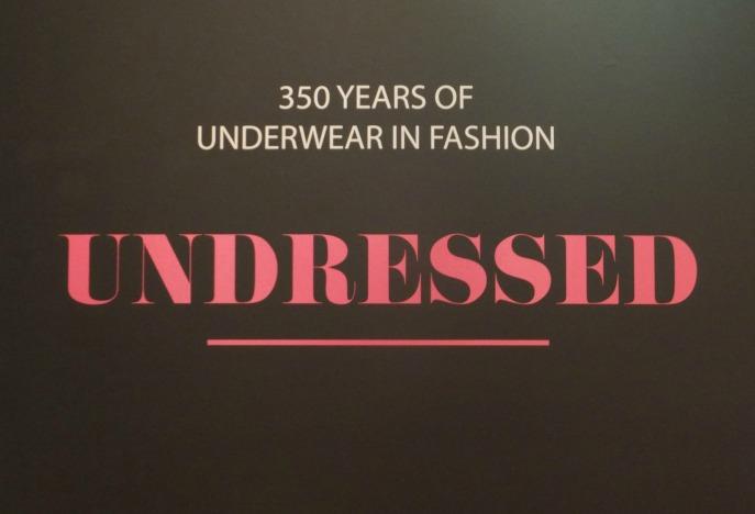 undressed
