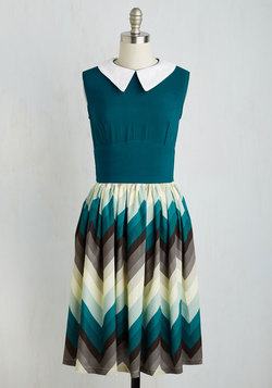 Pinnacle of Prim dress from Modcloth